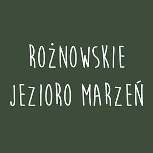 Rożnowskie – Jezioro Marzeń Logo